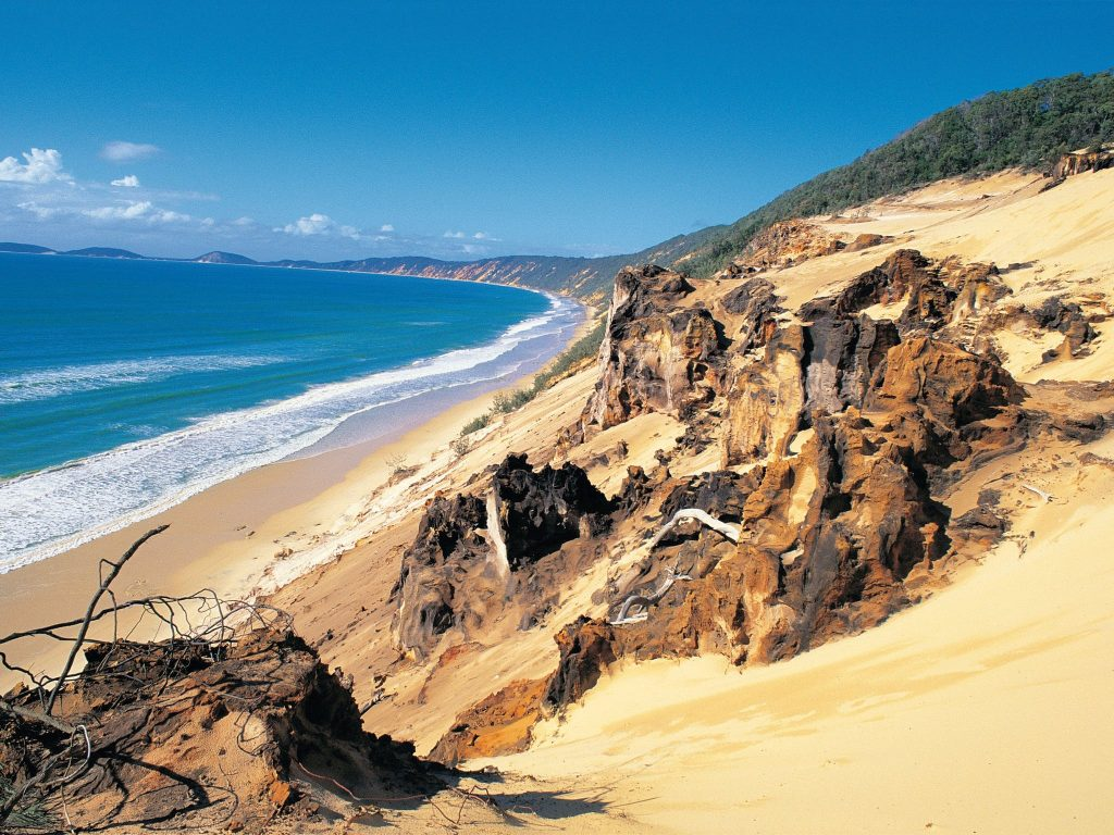 Cooloola Recreation Area, Great Sandy National Park