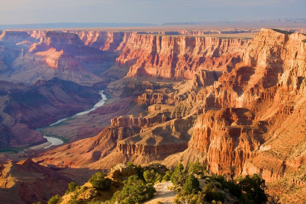 Grand Canyon National Park, U.S.A.