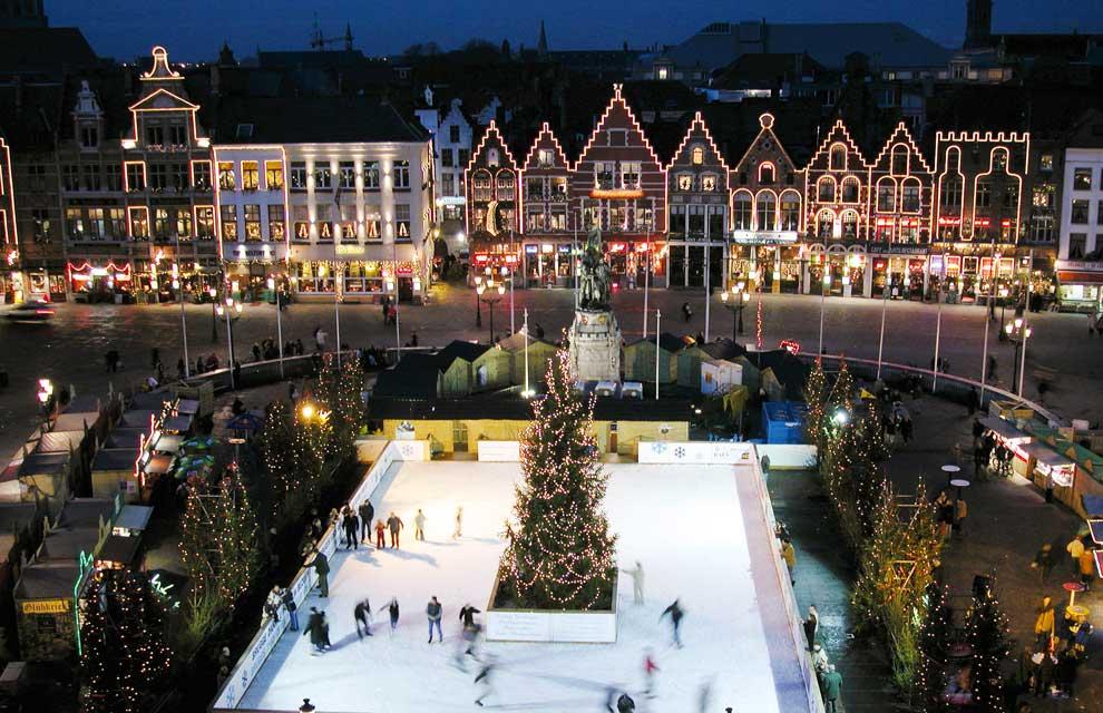 Bruges, Grote Markt