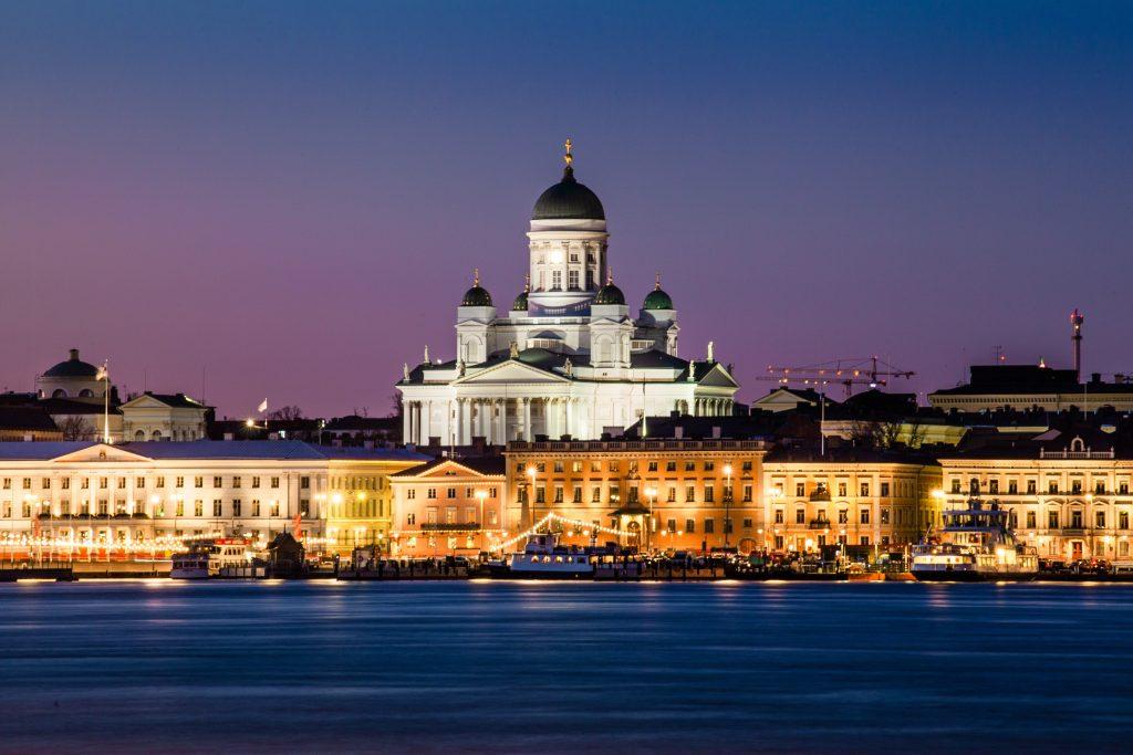 Helsinki - Finland