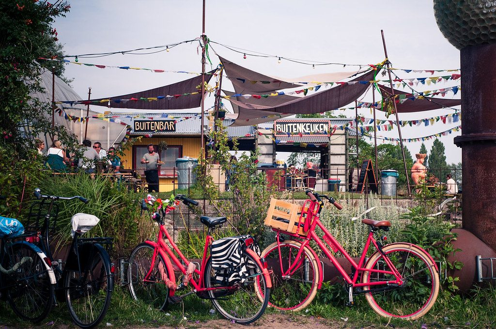 Noord, one of the most hipster neighborhoods in the world
